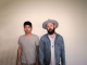 """PREMIERE: Electro-rock duo NATIVE SONS second single, """"Say Nothing"""" - Listen Now!"""