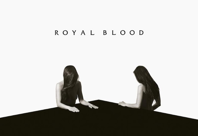 Album Review: ROYAL BLOOD - How Did We Get So Dark?