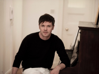 RODDY WOOMBLE - Announces extensive UK TOUR + 'The Deluder' LP