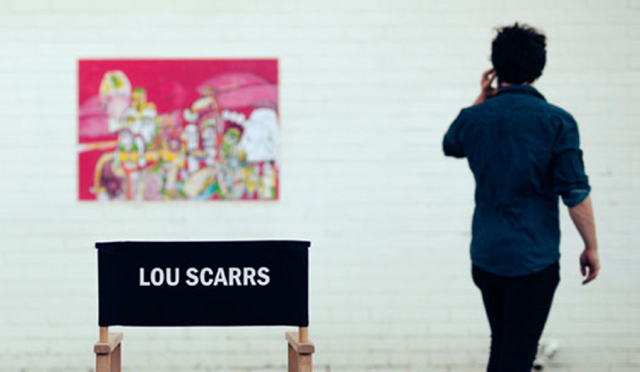 TRACK PREMIERE: Rising Indie-pop Aussie star LOU SCARRS debuts summer track 'All I Ever Knew'
