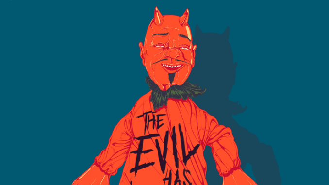 """QUEENS OF THE STONE AGE have unleashed """"The Evil Has Landed,"""" - Listen HERE"""