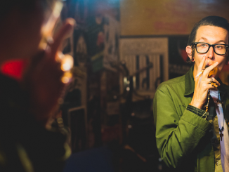 MICAH P. HINSON - Shares new track ahead of album release - Listen Now!