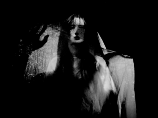 ZOLA JESUS - Shares new video 'Exhumed' & announces 'Stridulum' LP reissue!