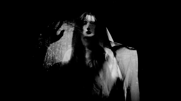 ZOLA JESUS - Shares new video 'Exhumed' & announces 'Stridulum' LP reissue!