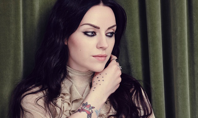AMY MACDONALD - Announces two special intimate August shows