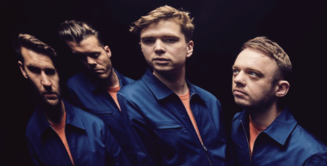 EVERYTHING EVERYTHING - Announce their biggest ever tour for spring 2018