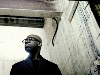 "ALBUM REVIEW: Ghostpoet - ""Dark Days + Canapés"""