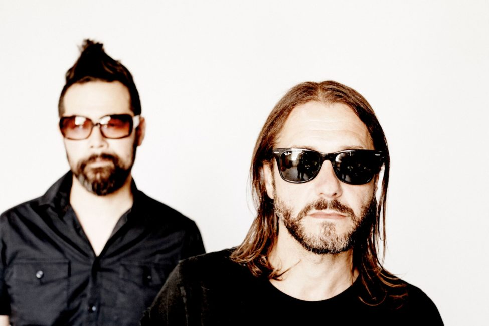 FEEDER Reveal new single 'VEINS' - listen HERE