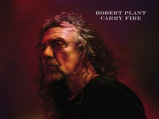 ROBERT PLANT - Announces Irish shows in December 2