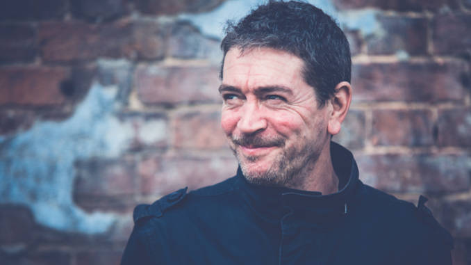 MICHAEL HEAD - Announces Liverpool Show This Weekend