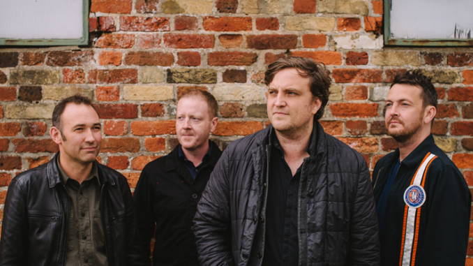 """INTERVIEW: Starsailors' James Walsh: """"It's great to still be active in music"""" 3"""