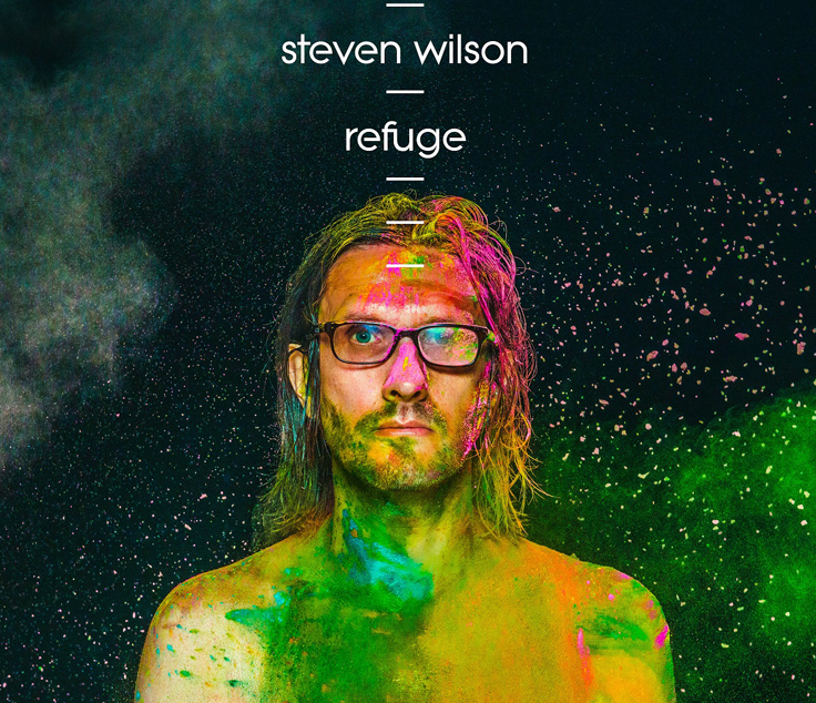 "STEVEN WILSON releases new track, ""REFUGE,"" today - taken from forthcoming album 'TO THE BONE'"