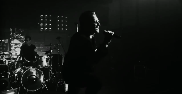 "U2 - unveil a performance video of new album track ""The Blackout"" - Watch HERE 2"