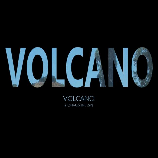 Singer songwriter TERRY SHAUGHNESSY unveils new single 'Volcano' - Listen