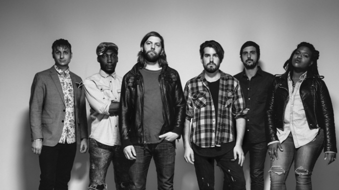 "PREMIERE: Welshly Arms - ""Who We Are"" – Listen Now!"