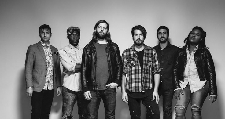 """PREMIERE: Welshly Arms - """"Who We Are"""" – Listen Now!"""