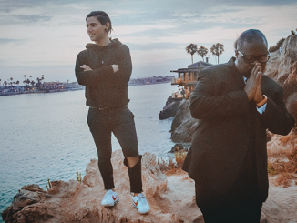 SKRILLEX releases new single 'Would You Ever' feat. POO BEAR