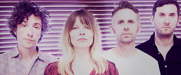 THE DUKE SPIRIT - Unveil new single 'Houses' - Listen HERE