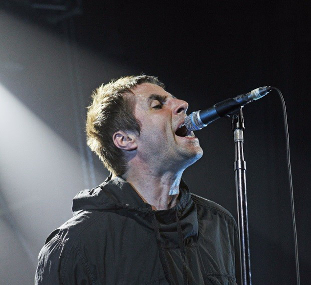 LIAM GALLAGHER Announces Belfast, Ulster Hall gig In Support Of Debut Solo Album 'As You Were'