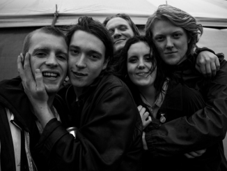Brighton Indie Rockers WHITE ROOM Announce Release of Double A-Side 'The Blue/Tomorrow Always Knew' from Forthcoming Double EP 'Eight'