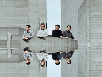 ENTER SHIKARI - Announce the release of highly anticipated new album 'The Spark' on 22nd September