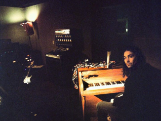 "ALBUM REVIEW: The War on Drugs - ""A Deeper Understanding"""