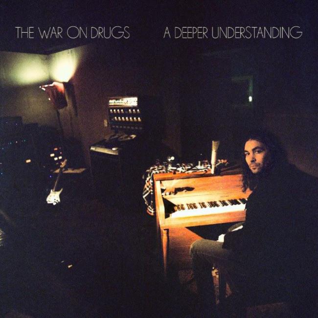 "ALBUM REVIEW: The War on Drugs - ""A Deeper Understanding"""