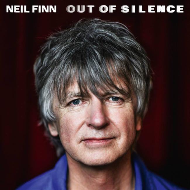 "ALBUM REVIEW: Neil Finn - ""Out of Silence"""