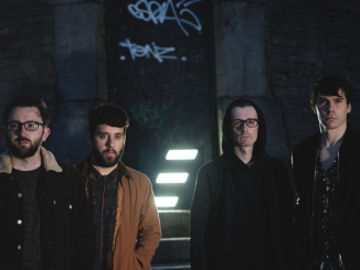 Manchester 'Neu Cinematic' four-piece EMBERS have announced the release of new single 'Until The Dawn' - Listen