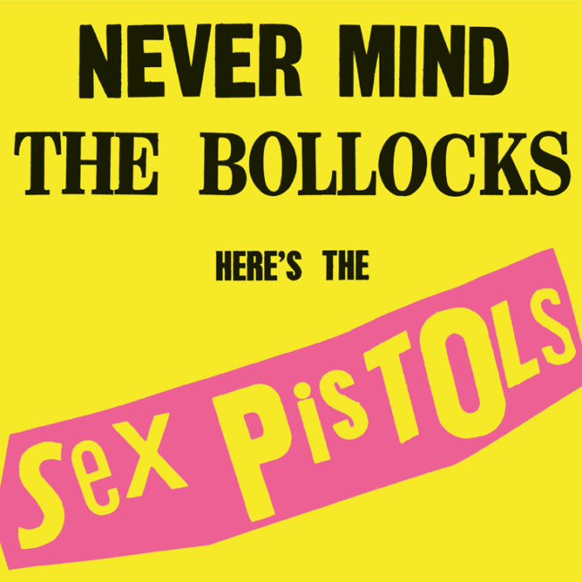 THE SEX PISTOLS To Release 'Never Mind The Bollocks, Here's The Sex Pistols' 40th Anniversary deluxe edition 1
