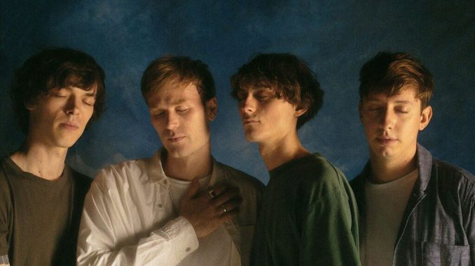 GENGAHR return with brand new single 'Carrion', + announce intimate headline show at London's Omeara