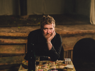 Glen Hansard - Announces new album 'Between Two Shores' - Listen to Track 2