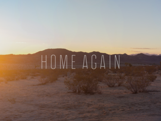 MIKE FINNIGAN - To release his stunning debut album 'Home Again' in November