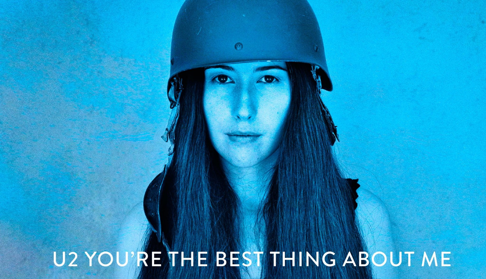 "U2 - Unveil first SONGS OF EXPERIENCE single: ""YOU'RE THE BEST THING ABOUT ME"" - Listen Here"