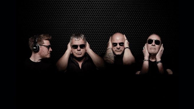 THE STRANGLERS  -  Announce THE DEFINITIVE TOUR 2018