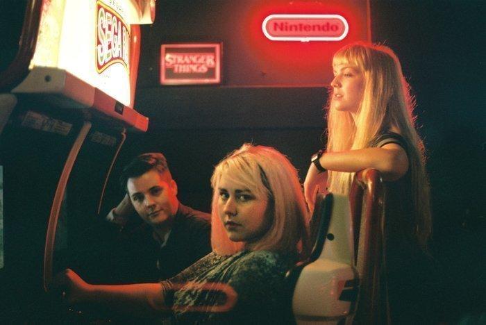 "Belfast synth-pop trio BEAUTY SLEEP reveal new single ""Until We See The Sun"""
