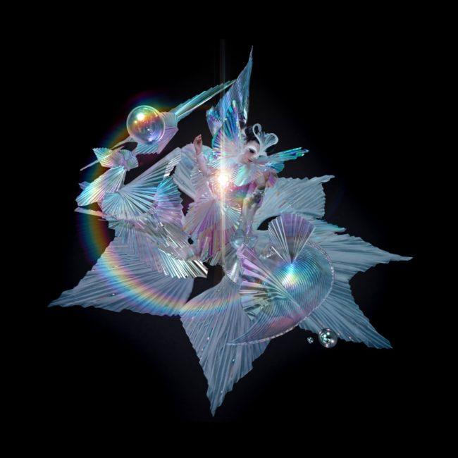 Bjork Releases New Song - 'The Gate' - Listen Here 2