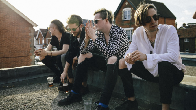 OTHERKIN - Share New Single 'Come On, Hello' - Listen