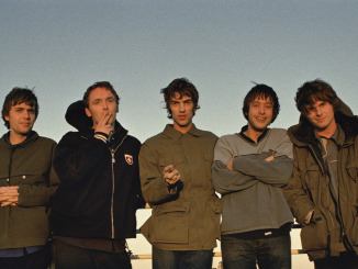 "INTERVIEW: The Verve Guitarist Nick McCabe Revisits ""Urban Hymns"" 5"