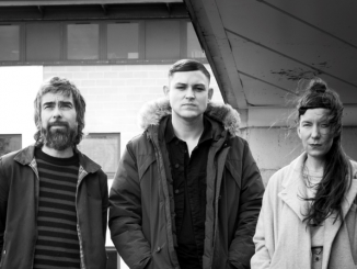 OUT LINES - Share new single 'There Is a Saved Place', taken from debut album Conflats