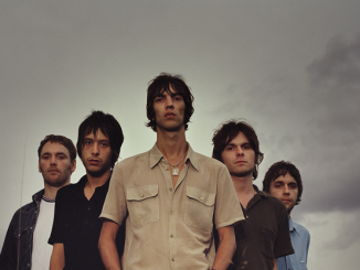"INTERVIEW: The Verve Guitarist Nick McCabe Revisits ""Urban Hymns"" 3"