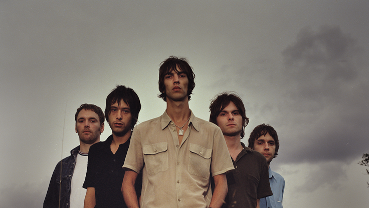 "INTERVIEW: The Verve Guitarist Nick McCabe Revisits ""Bittersweet Symphony"" 3"