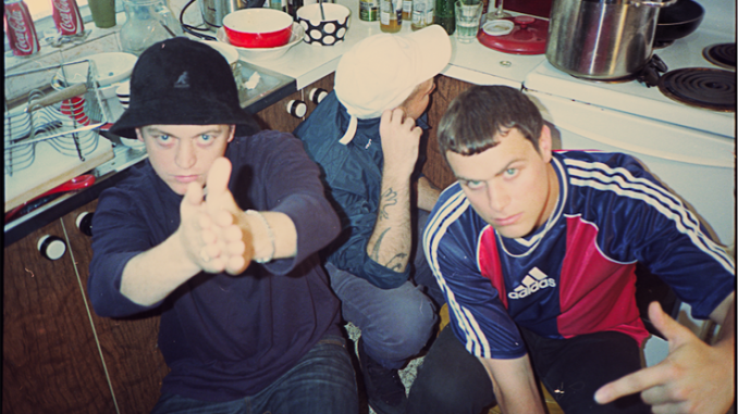 DMA'S - Return to the UK this November
