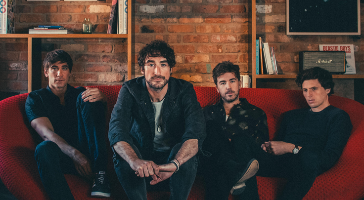 THE CORONAS - Return to Belfast's iconic ULSTER HALL this December.
