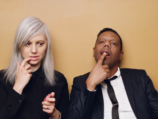THE DEARS - 