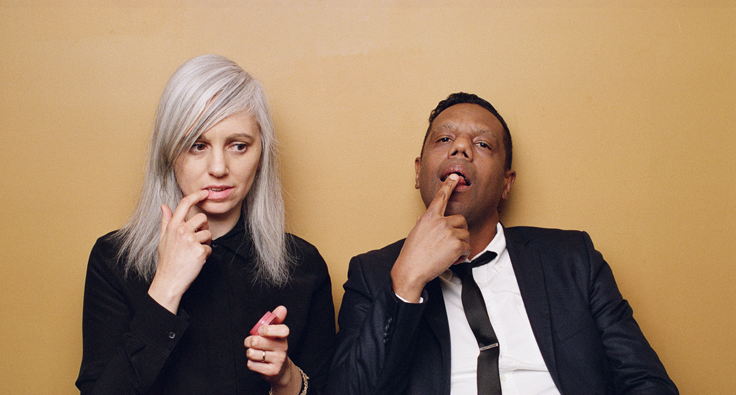 THE DEARS - Share Excerpt From 'Times Infinity' Short Film - Watch