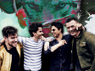 STEREOPHONICS - Announce Belfast, SSE Arena Show, Thursday 15th March 2018