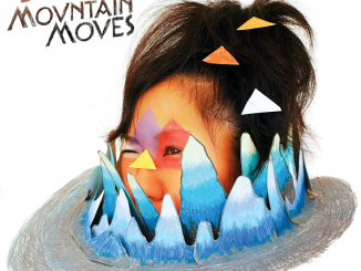 ALBUM REVIEW: Deerhoof - 'Mountain Moves'
