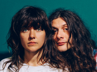 "COURTNEY BARNETT AND KURT VILE Share New Single ""CONTINENTAL BREAKFAST"" - WATCH VIDEO HERE"