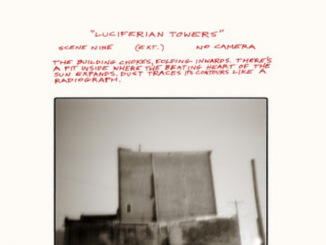 "ALBUM REVIEW: Godspeed You! Black Emperor - ""Luciferian Towers"""